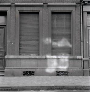 Volet clos, 1970