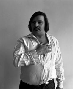 Trying to be Balzac à la bretelle, 2008