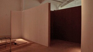 Malin and Tor (Two Architects in Conversation), 2011 33:16 minutes, HD video, color, stereo sound, 16:9, English spoken, NL
