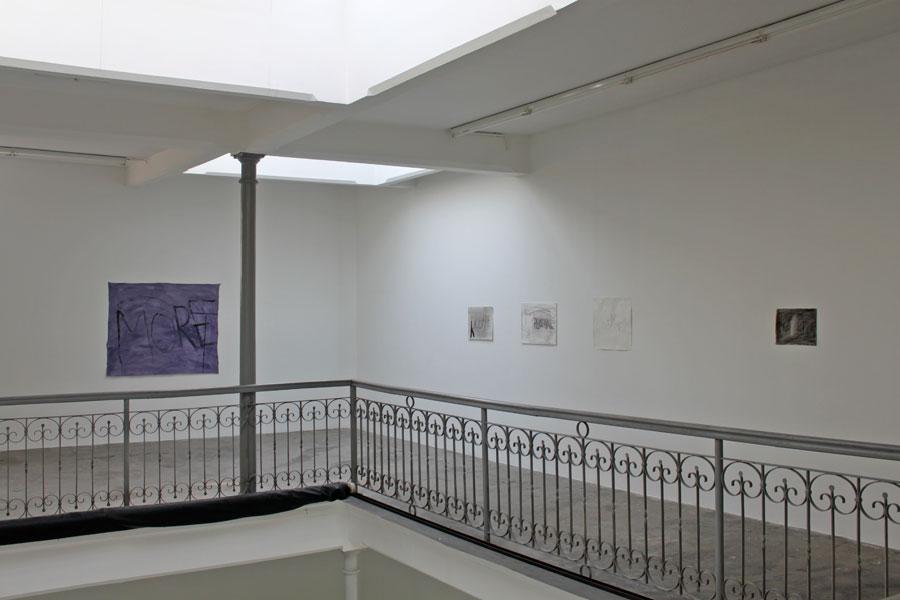 Pol Pierart, exposition