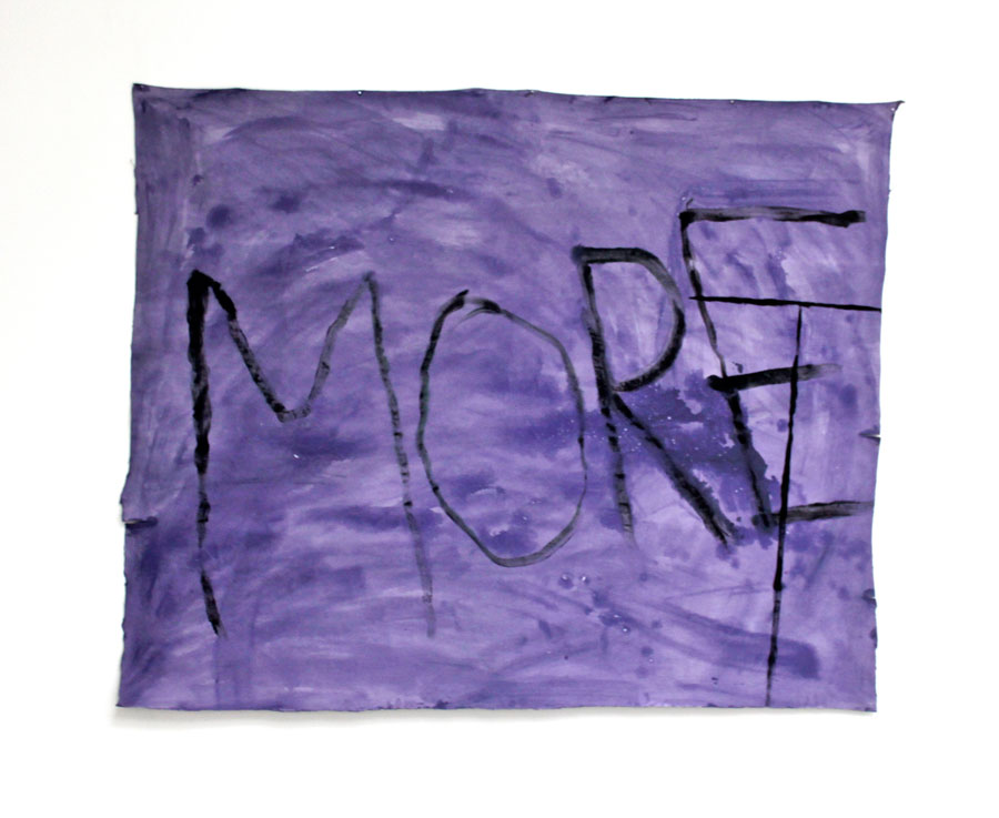 Pol Pierart, More / Mort