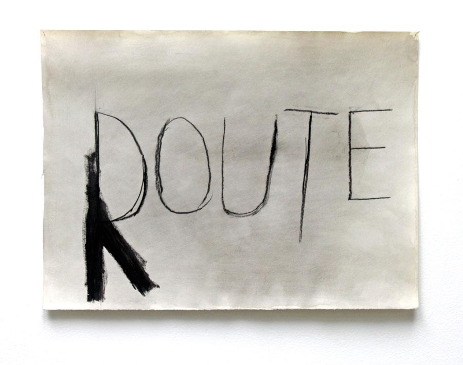 Pol Pierart, Route, doute