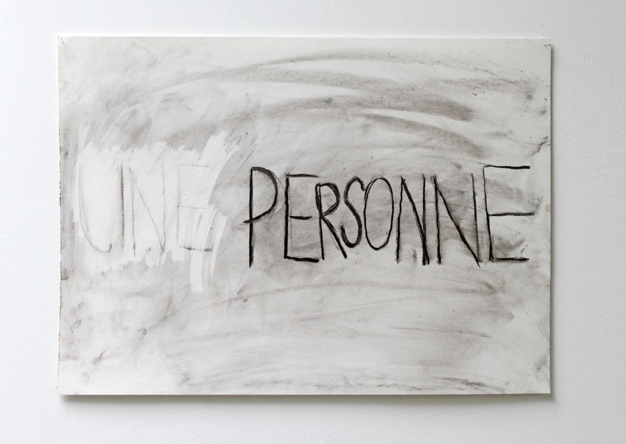 Pol Pierart, une personne