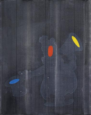 Walter Swennen, L'annonce, 2010