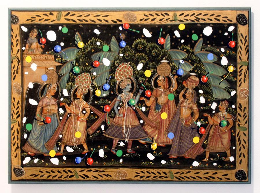 hindoue dingue