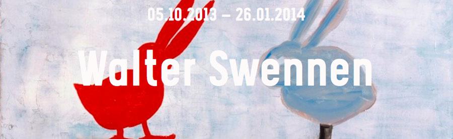 Walter Swennen - Wiels