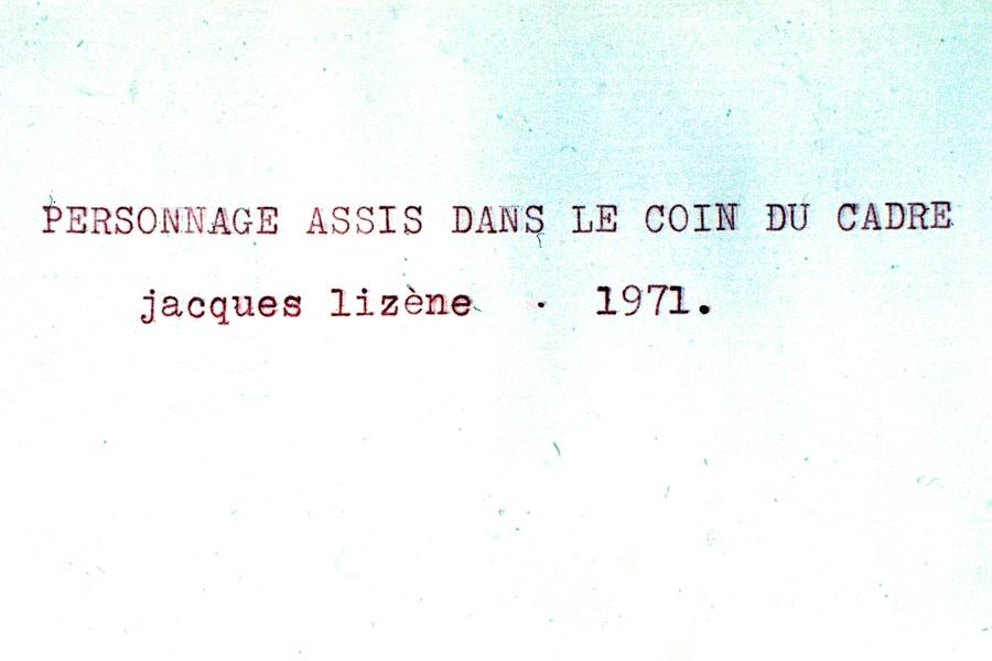 Jacques Lizène