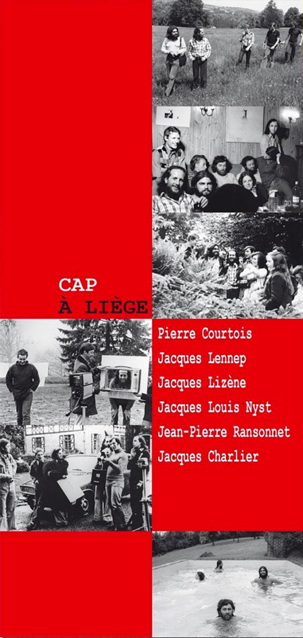 CAP à Liège