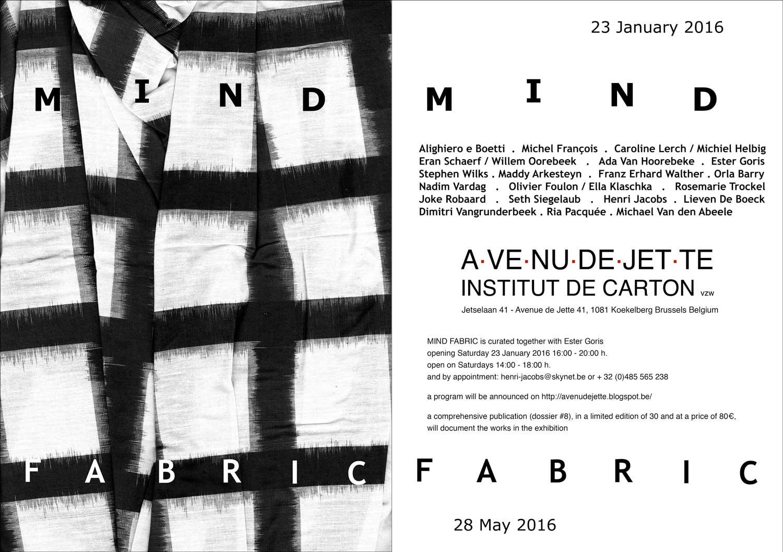 Mind Fabric