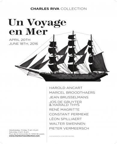 Un voyage en mer