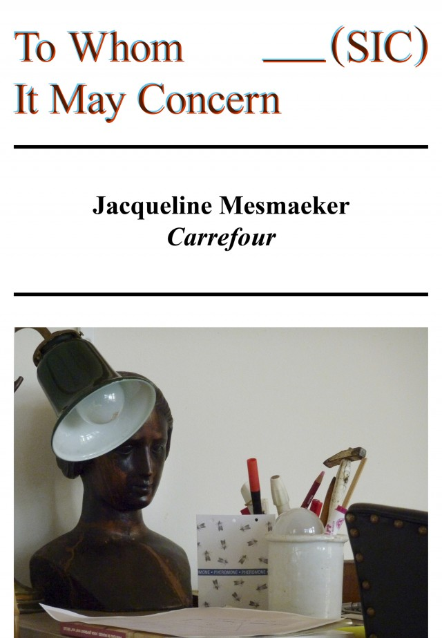 Jacqueline Mesmaeker
